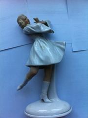 Статуэтку «Балерина Германия